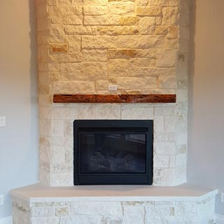 Fireplaces Gallery