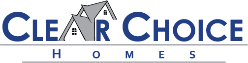 Clear Choice Homes Logo